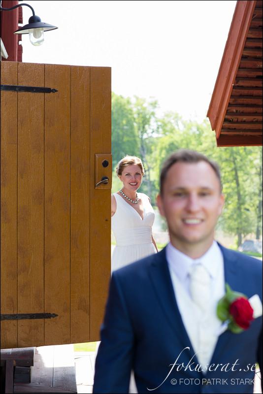 hur går ett bröllop till